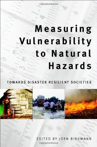 Measuring Vulnerability to Natural Hazards: Towards Disaster Resilient Societies by United Nations. https://emlibrary.spydus.com/cgi-bin/spydus.exe/MSGTRN/OPAC/BSEARCH