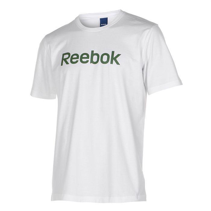 Koszulka męska Reebok  http://cool-clothes.pl