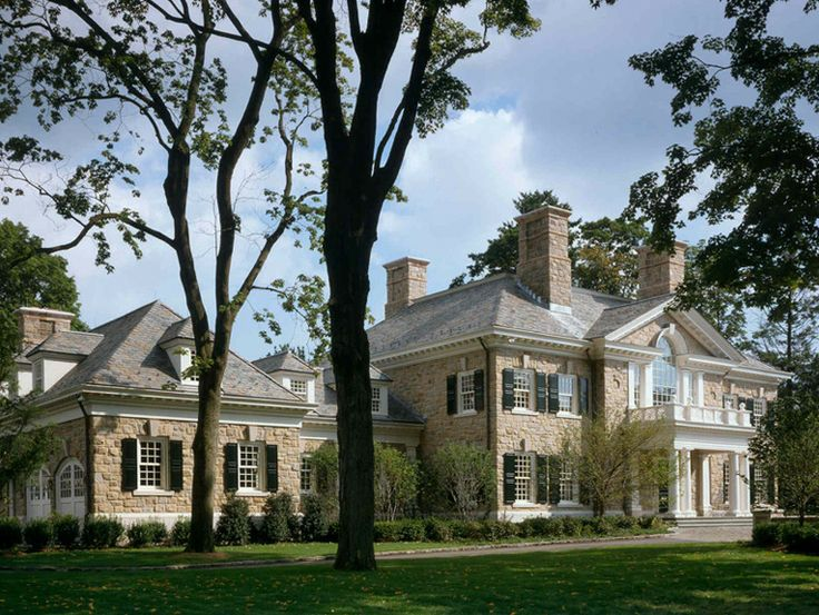 374 Best Images About Dream Homes II On Pinterest
