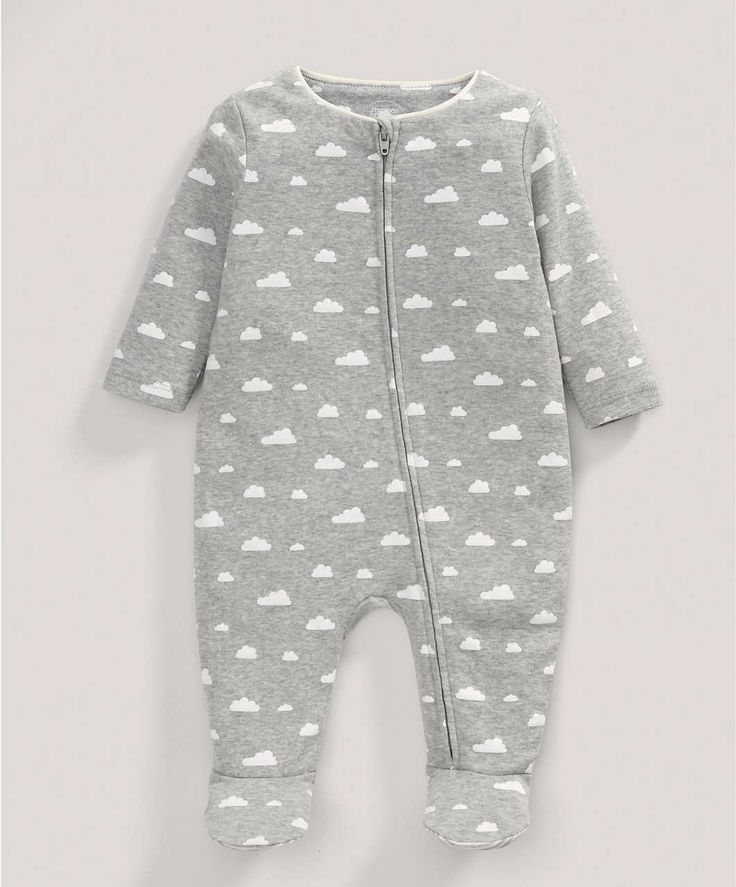 Cloud Zip All-in-One - NEW Arrivals - Mamas & Papas