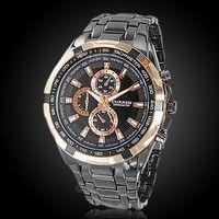 Item Type: Wrist Watch Dial Shape: Round Dial Diameter: 4.6cm app. Case Material: Stainless Steel Ba