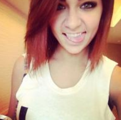 1000+ images about Andrea Russett on Pinterest | Andrea ...