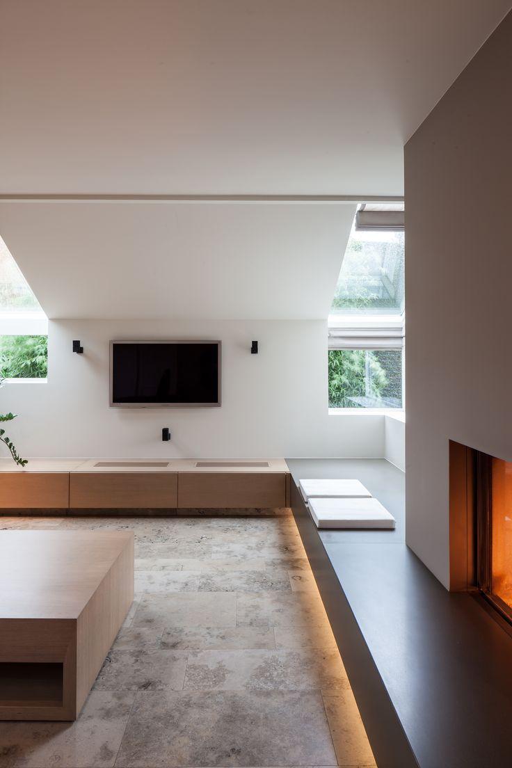 Résidence db - Zottegem - architecture by interieurlabo 05