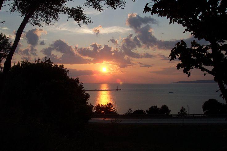 Home: Beautiful Sunset