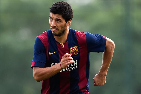 """Real Madrid manager Carlo Ancelotti says it """"doesn't matter"""" if Luis Suarez plays in Saturday's El Clasico."""