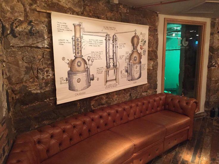 Edinburgh Gin Distillery (Scotland): Address, Phone Number, Attraction Reviews - TripAdvisor