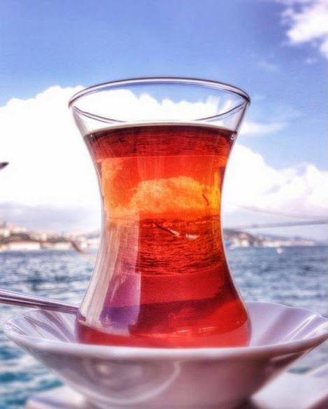 """""""Huzurumuza bereket Çayımıza dem Hüznümüze kıdem ver Allah'ım. - Biliriz ki hüzün, huzurun nâzlı kapısıdır.. """""""