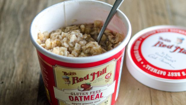 Bob's Red Mill Oatmeal Cups Just $1.00 Each!