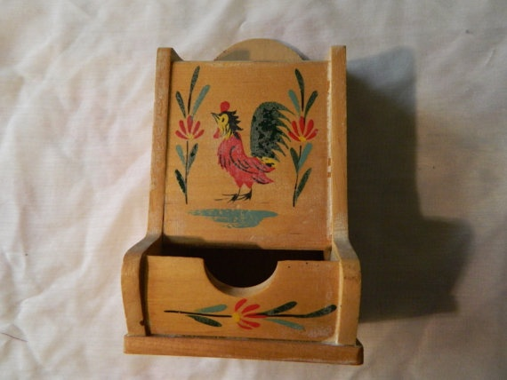 109 best tin match holders vintage images on pinterest for Henny and paint