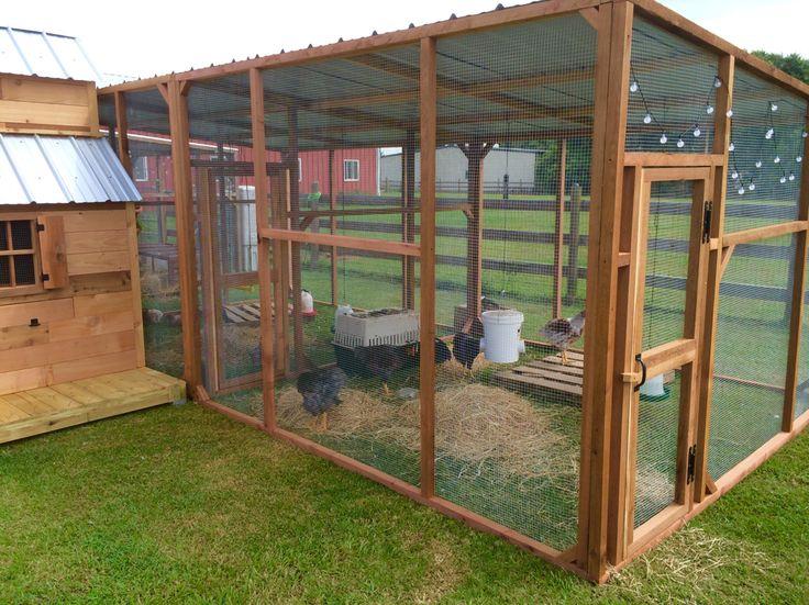 Woodworking Schools Online. Duck CoopFarmerChicken ...