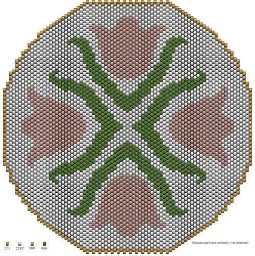 carpeta tulipanes-81X61