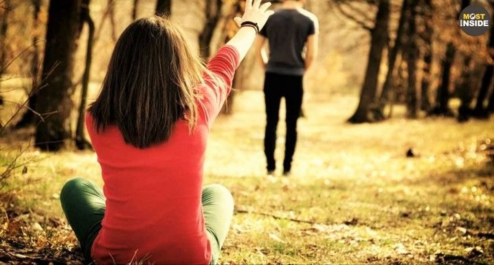 Why Long Distance #Relationships Fail Badly?