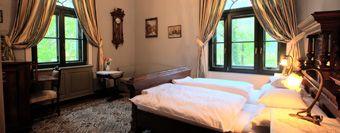 Apponyi Kastélyszálló: Rezső Gróf szobája