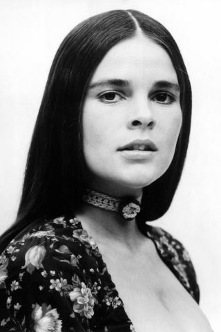 In honor of Ali MacGraw's birthday take a look at her best style moments: