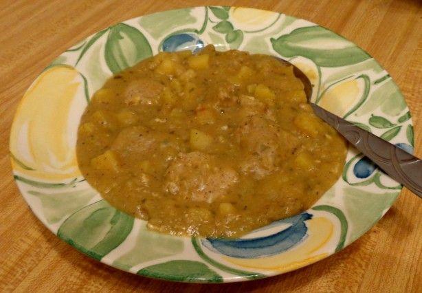 Parippu - South Indian Lentil Stew Recipe - Food.com