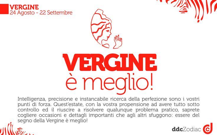 #vergine #segnozodiacale #oroscopo #zodiaco #astrologia