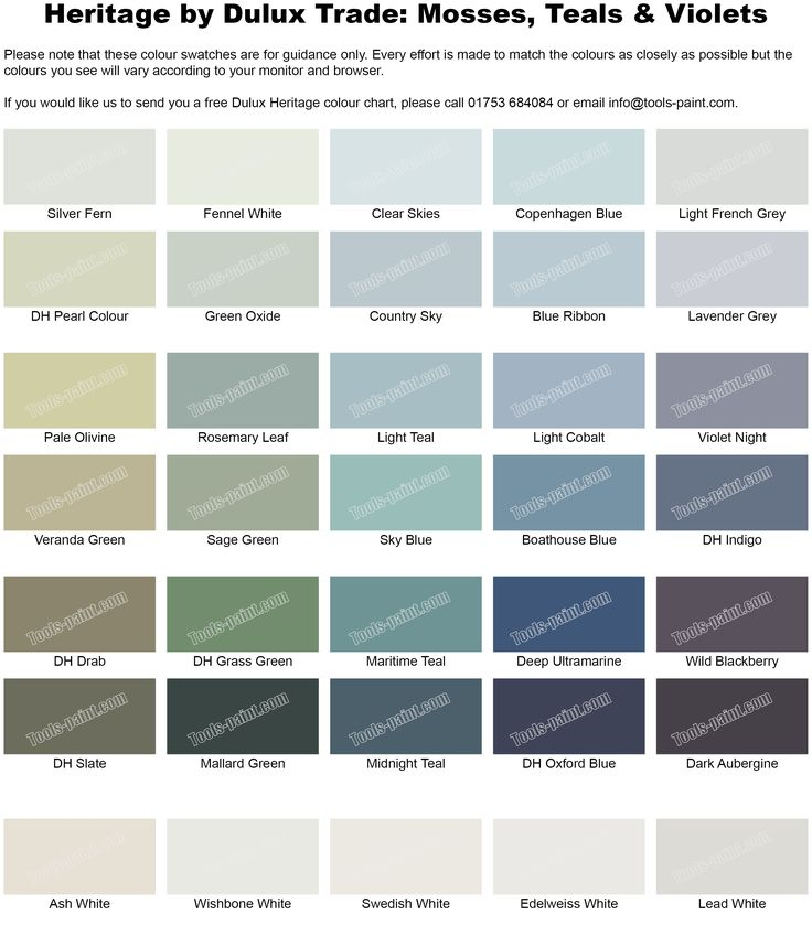 Dulux Kitchen And Bathroom Paint Colour Chart: 17 Best Ideas About Dulux Colour Chart On Pinterest