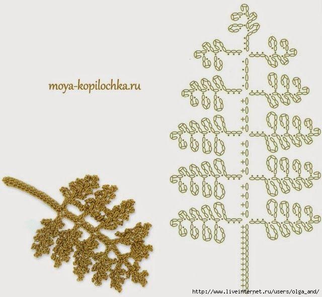 105 best Revista de flores al crochet 5 images on Pinterest | Flores ...