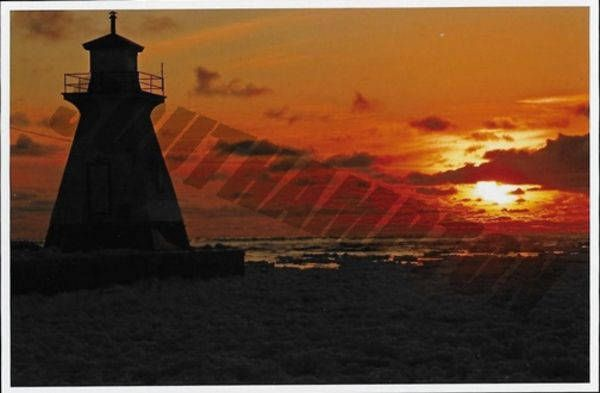 Southampton Lighthouse Digital Printable by SouthamptonCreations on Etsy