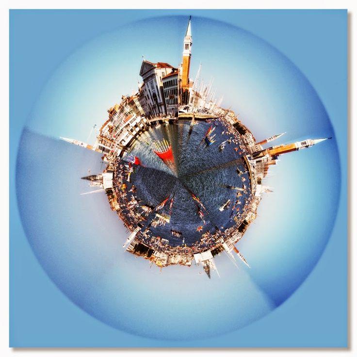 Fotografia777: Panorama sferyczna 2