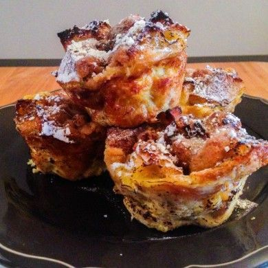 FrenchToastMuffins-1-9a | French Toast Muffins