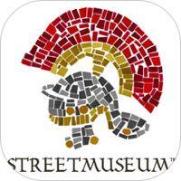Streetmuseum™: Londinium od vývojáře Thumbspark Limited Nakoukneme do Londinia.