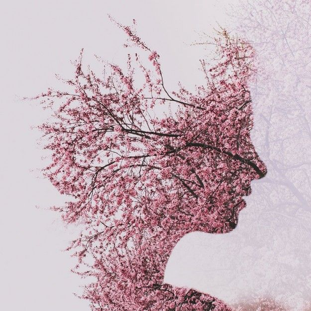 I wondered how this was done with digital cameras ~ How To: Shoot an In-Camera Double Exposure Photo | Popular Photography