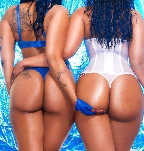 Phat Azz Palace is were you are going to get the big and sexy booties