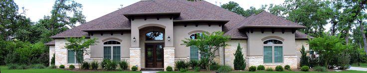 Landscape design college station texas