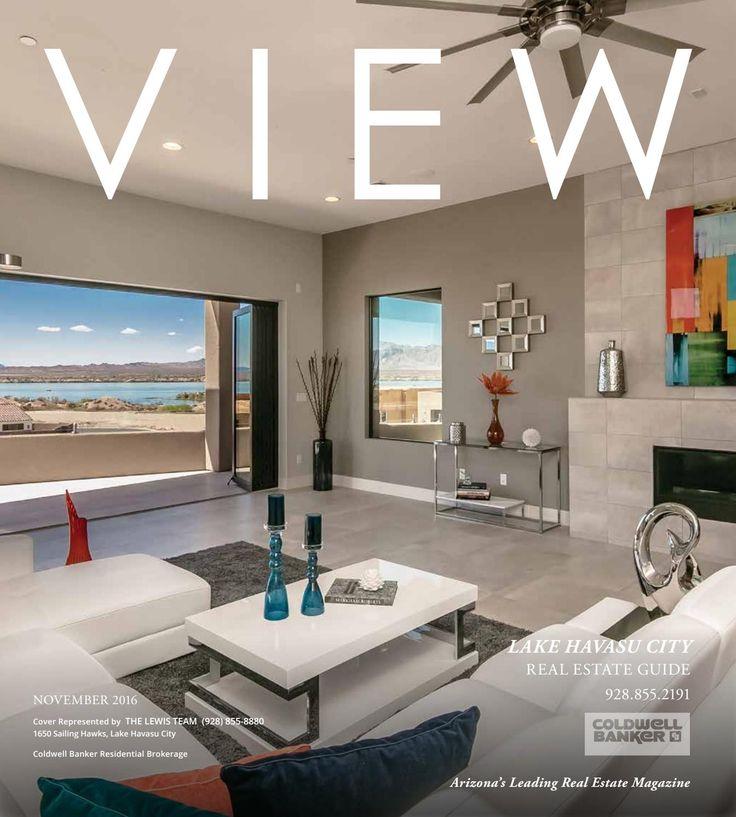 Lake havasu real estate view november 2016