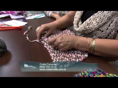 Mulher.com 05/08/2013 Vitoria Quintal - Colete Jackard New P 2/2