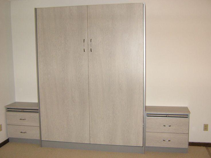 Murphy Bed, Wall Bed, California Closets