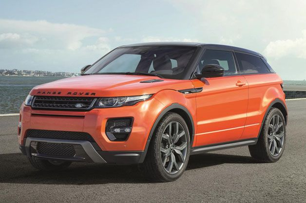piese land rover range rover