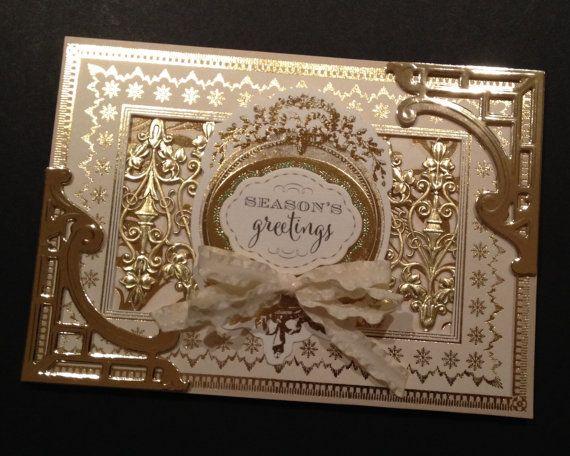 Christmas Card Making Kits