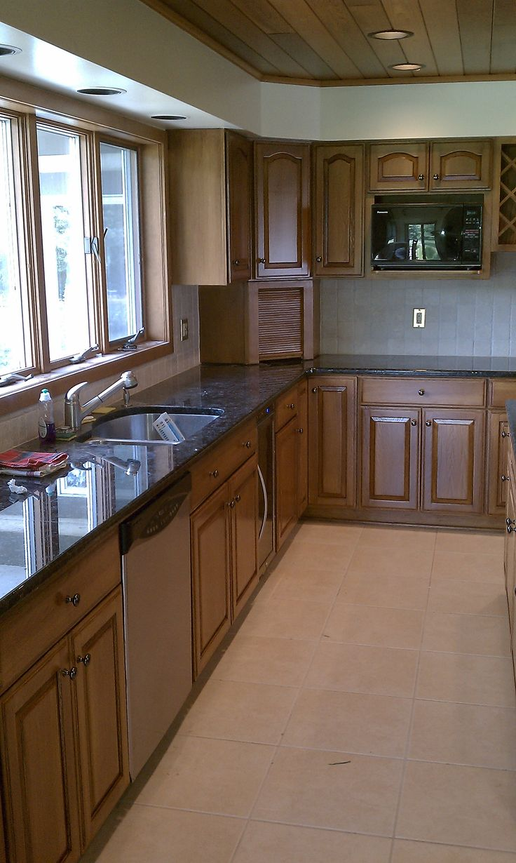 Pin by Carm Interiors Cabinet Refinis on NJ Cabinet ...