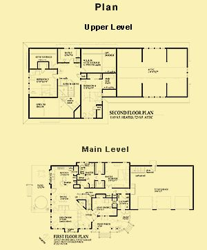 Front Side View House Plans Home Plans With A View Open Plans Decisions Decisions Pinterest Open Plan
