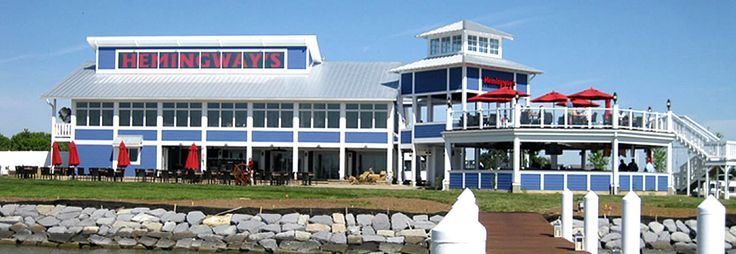 Best Places To Eat In Kent Island Md