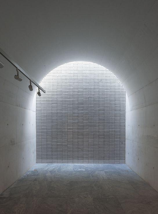 Johan Celsing Arkitektkontor | The New Crematorium, The Woodland Cemetery | Sweden
