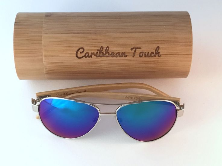 A personal favorite from my Etsy shop https://www.etsy.com/listing/246484340/aviator-polarized-bamboo-temples