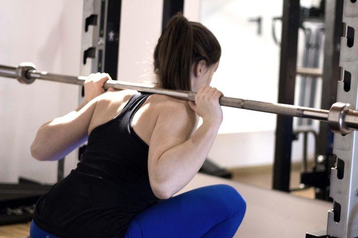 Training Für Muskelaufbau