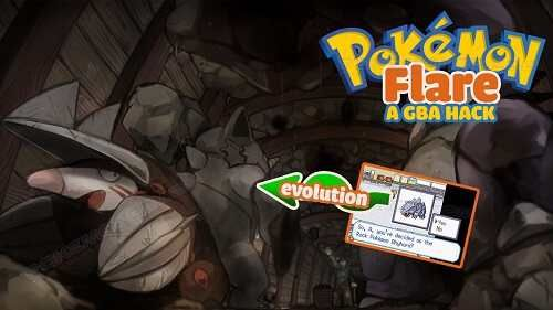 http://www.pokemoner.com/2018/01/pokemon-flare.html Pokemon Flare  Name: Pokemon Flare Remake from: Pokemon FireRed version Remake by: PokemonAce123 Source: Click here! Description:  This hack is a classic journey through Kanto...backwards....or is it?  Team Rocket is going after the three birds! Will you be able to stop them? Come along on this adventure and find out!  Now...on to some features...  Features  -Travel through Kanto backwards -Physical/Special Split -Decapitalization…