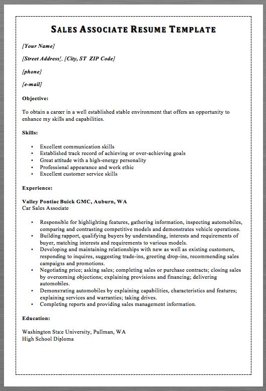 1895 best free resume sample images on pinterest