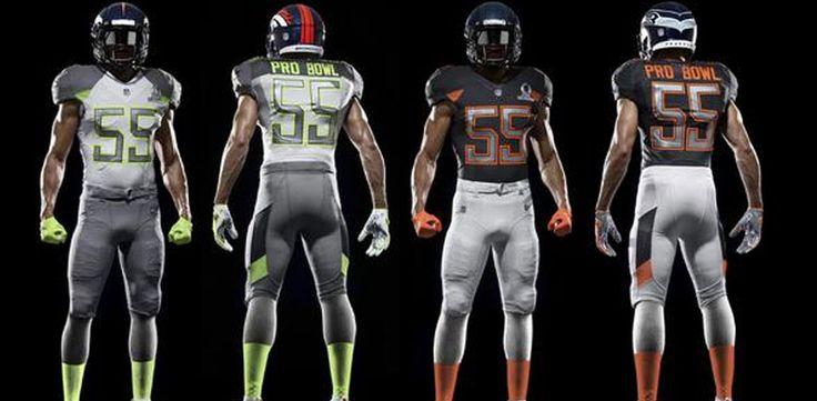 Pro Bowl 2015: Transmissão ao vivo e grátis