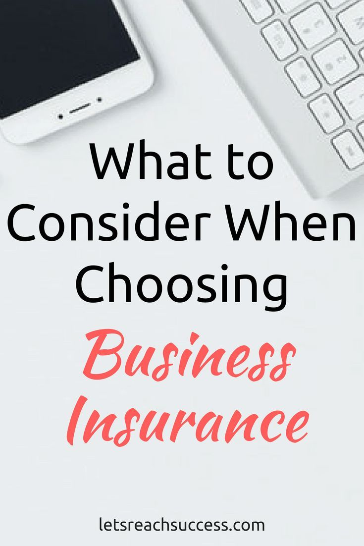 Pin On Business Insurance
