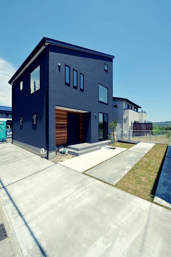 ブルックリン+インダストリアル ミックススタイルの家 | 施工事例 | 住まいづくりのご相談ならオレンジハウス東京