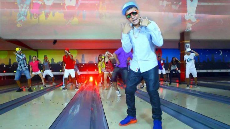 MC Gui - O Bonde passou (DJ Marcelinho) Música nova 2013