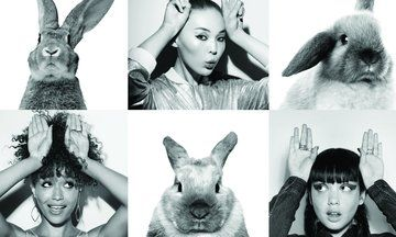 The Body Shop Launches Campaign For A Global Ban On Cosmetic Animal Testing | HuffPost UK