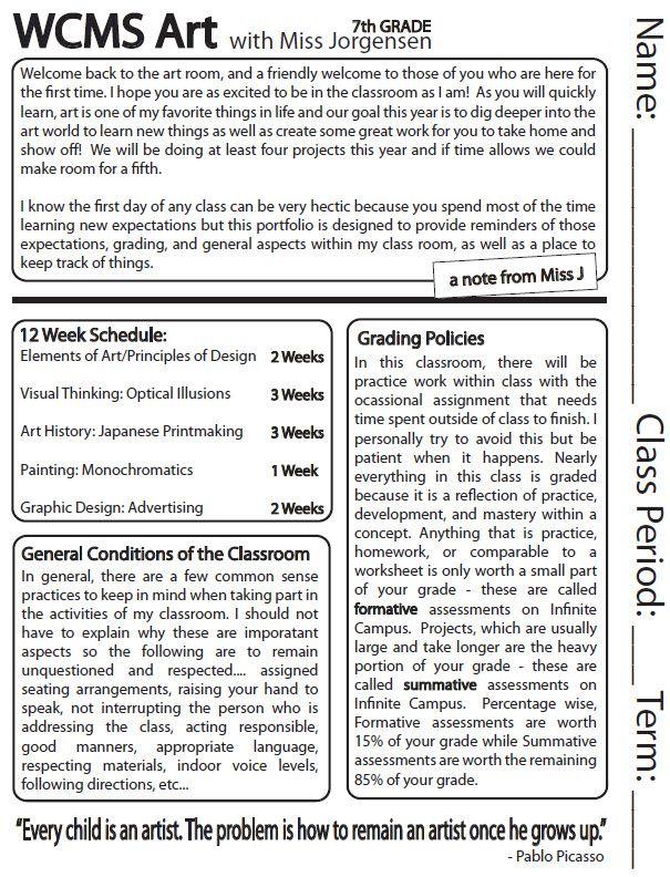 Yli tuhat ideaa Class Syllabus Pinterestissä Lukioenglanti - syllabus template