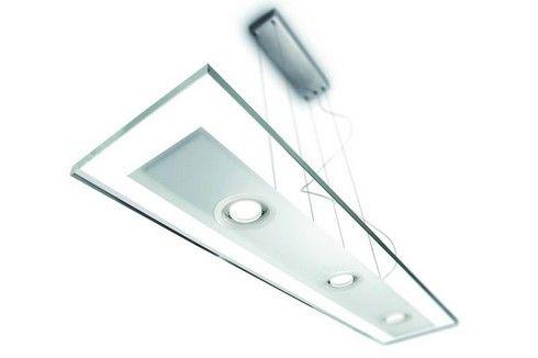 Svítidlo LEDINO 69049/48/16, stropní svítidlo #ceiling #led #diod #hitech #safeenergy #lowenergy #philips