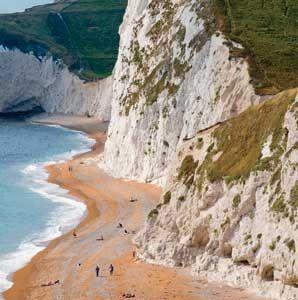 Road Trip Through England's Countryside